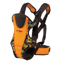 BABY SCOTS BABY CARRIER BABY 2 GO ARMY 08 B2GOBC08