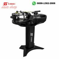 Mesin Senar Badminton / Stringing Machine Digital Siboasi s2169