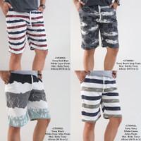 Celana Pendek Pria Pantai / Celana Santai Celana Kolor Cowok CBN