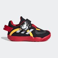 Sepatu Adidas Activeplay X Disney Mickey Mouse Kids Black Red Original