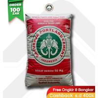 Semen Baturaja 50 Kg Area Palembang (Min Order 100 Zak)