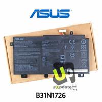 Battery Baterai Asus TUF Gaming FX505 FX504 FX80G FX86FE TUF A15 FA506