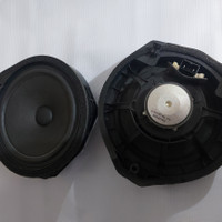 speaker car audio oem honda hrv bekas