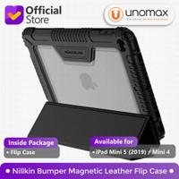 Nillkin Bumper Magnetic Leather Flip Case iPad Mini 5 (2019) / Mini 4