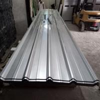 Spandek 0,3mm Real / Spandeck Galvalum / Atap Spandek / Roofdeck