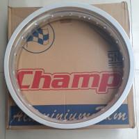 Velg aluminium 250 ring 17 CHAMP