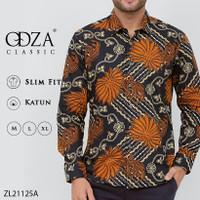 Kemeja Pria / Baju Batik Slimfit / Baju Pesta / Baju Keluarga D525