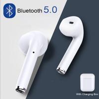 Handsfree-Headset-Earphone Bluetooth Airpods Sport TWS