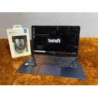 Ultrabook Asus Zenbook 3 Deluxe UX490 Core i7 7500U Ram 16gb SSD Mulus