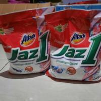 jazz one attack 850gram sabun