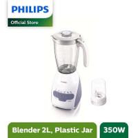 BLENDER PHILIPS HR2115 2 LITER ANTI PECAH SAFETY LOCK 350watt