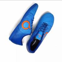 sepatu futsal ortuseight raven fg - Biru