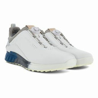 Sepatu Golf Pria Ecco M Golf S-Three original