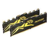 Apacer Panther Rage RAM DDR4 8GB 2666Mhz ( 4x2 )