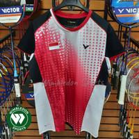 PROMO Kaos Badminton Victor S-4103 Woman / T-Shirt Badminton Wanita