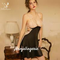 Manjalingerie-baju tidur dewasa Seksi lingerie Baju Tidur sexy wanita