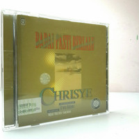 CD Chrisye - Badai Pasti Berlalu