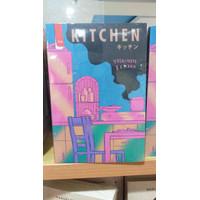 Kitchen - YOSHIMOTO BANANA