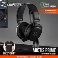 Steelseries Arctis Prime Gaming Headset Pro Series HiFi Steel Series