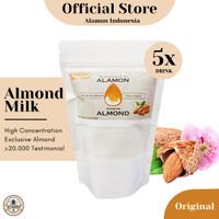 Susu Almond / Alamon Boster / ASI Booster, Pelancar ASI, Recommended - ORIGINAL