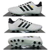 Sepatu Bola Copa Dewasa - Putih, 39