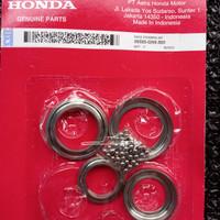komstir Honda Bebek