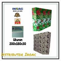 Kasur Busa Inoac 200 x 180 x 30 ( Density EON LG D.23 )