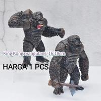 Figure Kingkong harga 1 pcs / Mainan Anak King kong