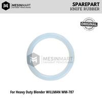 Spare Part: Karet Pisau Blender WM-787