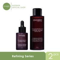 Avoskin Miraculous Refining Series
