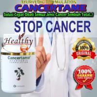 Obat Herbal Kanker Tumor Cancertame Ayurvedic Formulation Original