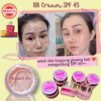 BB Cream Glowing SPF 45 | krim korea