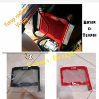COVER Radiator/tutup radiator vixion NVA NVL vixion old/lama