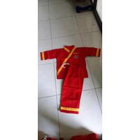Seragam Baju Silat Tapak Suci Putera Muhammadiyah