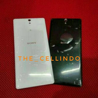 BACKDOOR SONY EXPERIA C5 BACK COVER CASING TUTUP BATERAI