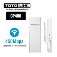 Totolink CP450 450Mbps 5Ghz Wireless N Outdoor AP/Client
