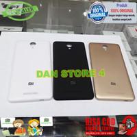 Backdoor Back Cover Xiaomi Redmi Note 2 Casing Tutup Belakang Baterai - Putih