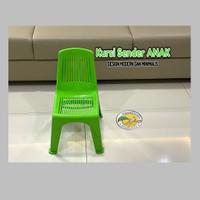 Kursi Sender Anak / Bangku Plastik Tabitha