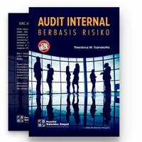 BUKU Audit Internal Berbasis Risiko- Theodorus ORIGINAL SALEMBA
