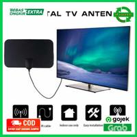Antena TV Digital Antene TV High Gain DVB-T2 4k Taffware Original