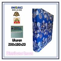 Kasur Busa inoac 200 x 180 x 20 ( Density EON LG D.23 )