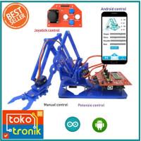 Robot Arm Arduino ARMDUINO