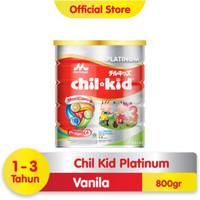 CHILKID PLATINUM VANILA 800 GR