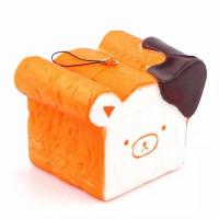 Squishy Rilakkuma Loaf Jumbo