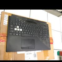 Keyboard Frame ASUS ROG STRIX SCAR II GL504GS GL504GM GL504GW GL504GV