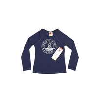 Baju Renang Anak Perempuan Roxy Essentials L/S Lycra