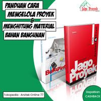 Kumpulan Buku Jago Proyek