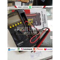 Multimeter Multi AVO Ampere Volt Ohm Meter Digital SANWA CD800A
