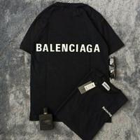 kaos balenciaga - tshirt distro premium code : bn