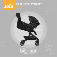 Baby Stroller Joie Pact Travel System
